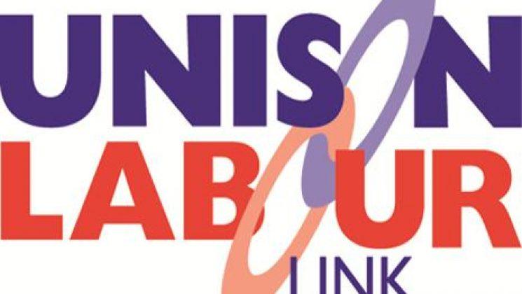 UNISON Labour Link logo
